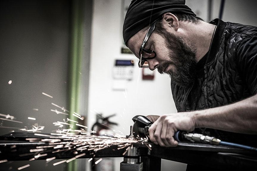 Arc'teryx Craftsmanship