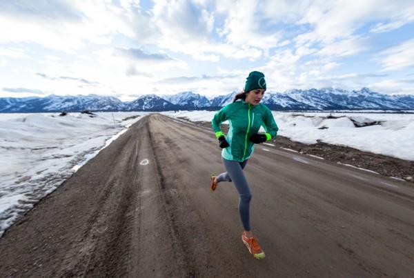 Marmot runner