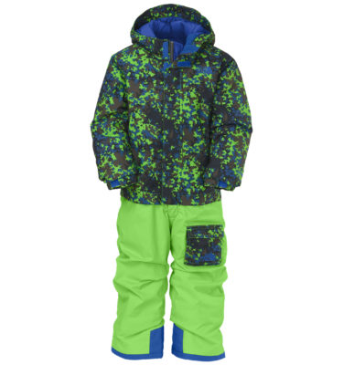 TNF Boys Insulated Jumpsuit