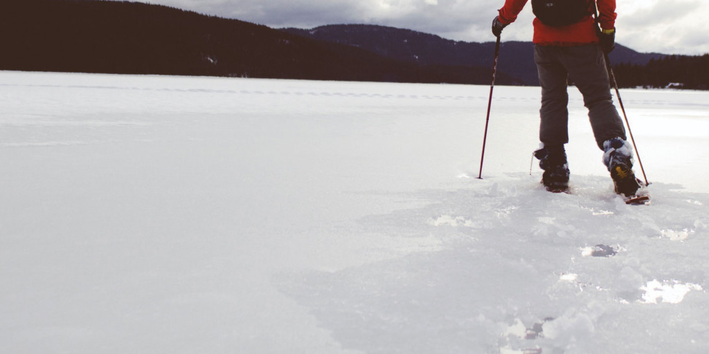 Cross Country Skiing 2016