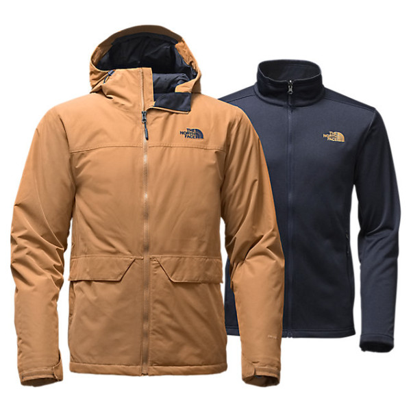 TNF Canyonlands TriClimate