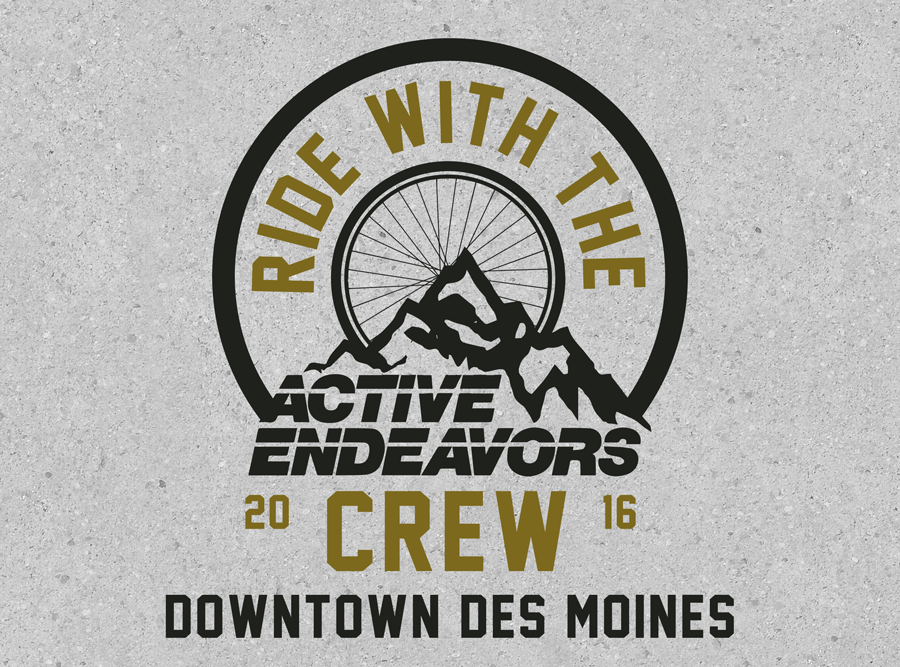 Downtown Des Moines Bike Tour