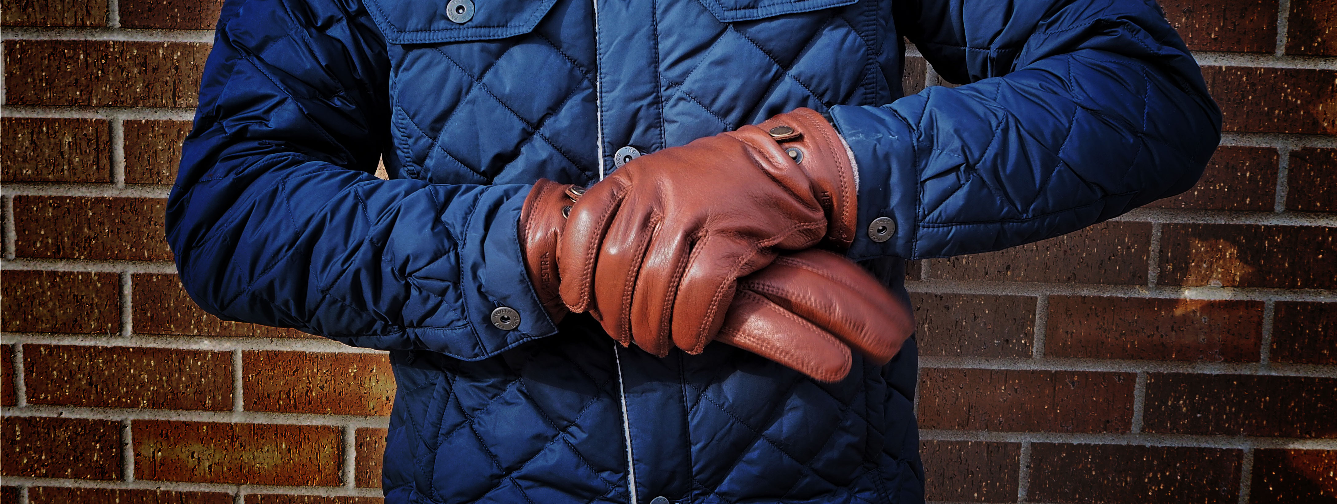 Hestra mens gloves - Featured Gear Hestra Gloves
