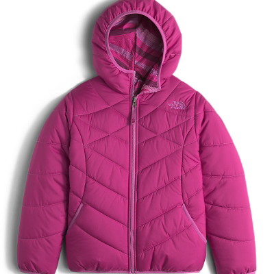 The North Face Girl's Perrito Jacket