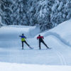 Cross Country Ski, Ski, Winter Sport