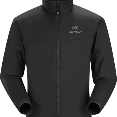 Arc'teryx, Insulated, Down Jacket, Synthetic Insulation