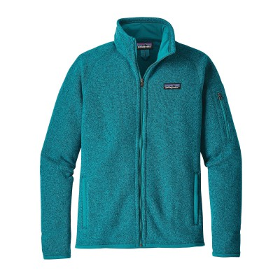 Patagonia, Better Sweater, Casualwear, Fashion