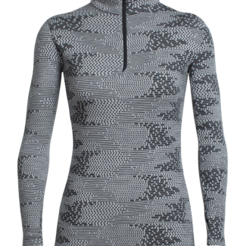 Icebreaker, baselayer, merino wool