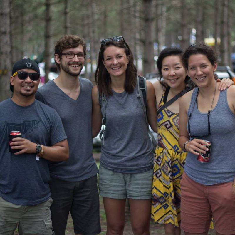 Ashleigh-Brady-Camping-Wisconsin