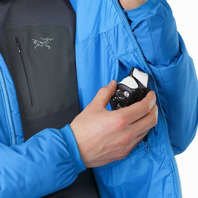 Atom LT Jacket Internal Pocket