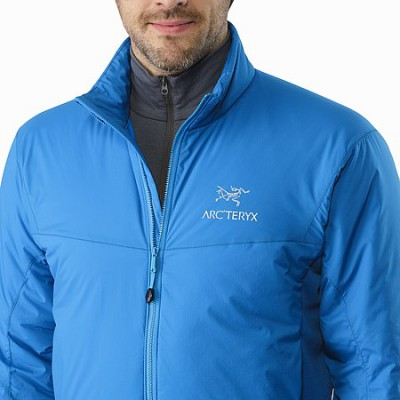 Atom LT Jacket Layered