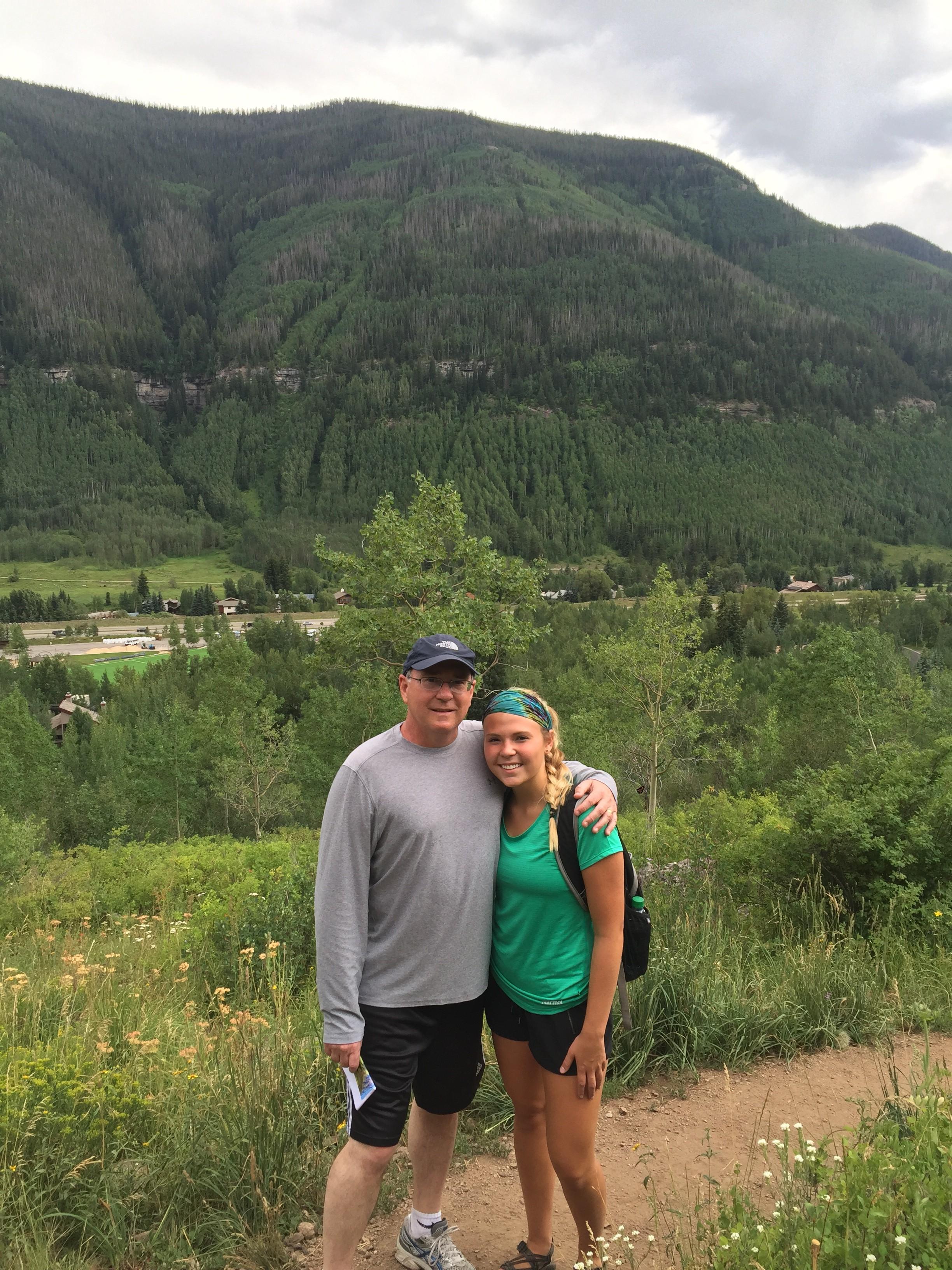 Taylor Jones: Exploring the Rockies