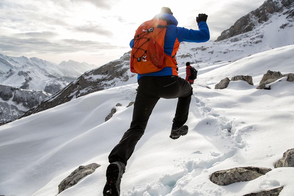 Salomon Speedcross 4 Snow