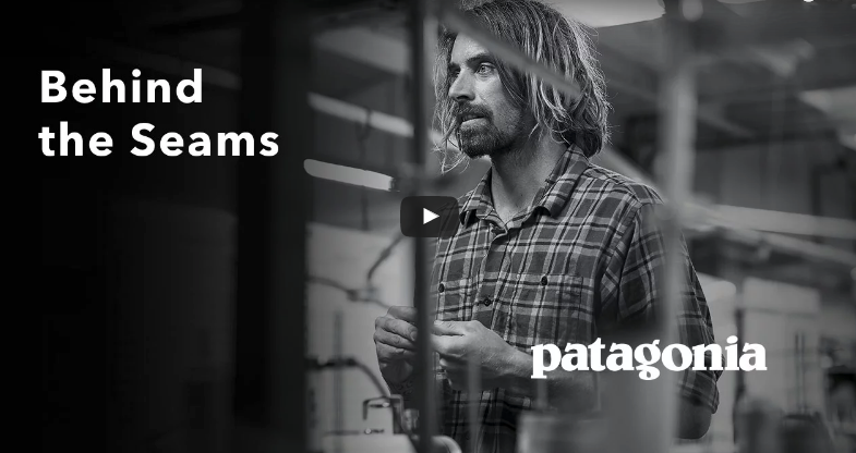Patagonia: Behind the Seams